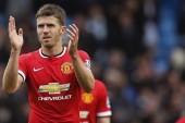 Van Persie: Carrick 'made the difference' for Man Utd
