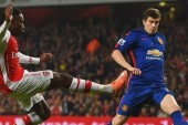 Paddy McNair continuing to impress for Man Utd