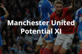 Aston Villa vs Man Utd – Potential 4-4-2: Falcao and Di Maria start