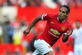 Fans' view: Would a goal vs Liverpool help Falcao?