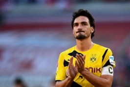 Man United hold Hummels meetings over £37m transfer – report