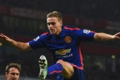Giggs: Wilson is a brilliant prospect