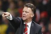 Van Gaal becoming a fans' favourite at Man Utd