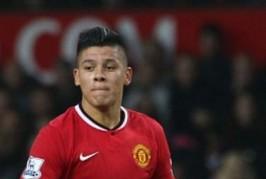 marcos rojo vs hull 266x179 Home, Manchester United News