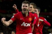 Michael Carrick set for contract extension at Man United