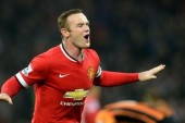 Hughes believes Rooney can emulate Scholes
