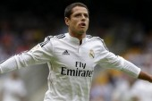 Chicharito brings home Club World Cup trophy
