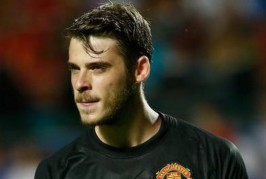 Ian Ladyman on De Gea's contract, Falcao and Man Utd's transfer ambitions