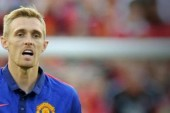 Van Gaal plays down Fletcher transfer