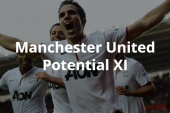 Aston Villa vs Man Utd – Potential 3-5-2: Van Persie and Falcao up front