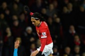 Van Persie: Falcao will come good