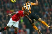 Ashley Young facing spell on sidelines