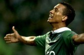 Nani could be named Sporting Lisbon's Player of the Year