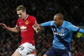 Solskjaer: Wilson should try to emulate Van Persie