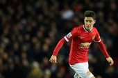 Herrera confirms 'little injury' and hopes for swift return