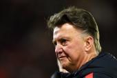 Man Utd boss Louis van Gaal reacts to Scholes criticism