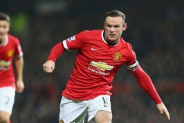 Van Gaal: Balance is more important than Rooney