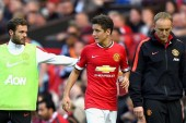 Van Gaal: Herrera is injured