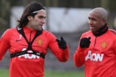Man Utd's Anderson remains outcast with no club interested in signing him