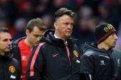 Van Gaal: Sir Alex praise is extra pressure