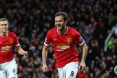 Carrick: Mata is a little magician