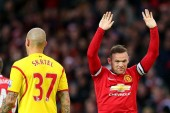 Van Gaal: Wayne Rooney can play anywhere
