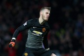 Man Utd relaxed about De Gea contract