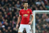 Carrick goes all-out attack with 5-a-side team including Falcao and Rooney