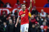 Juan Mata shining light for Man Utd against Spurs