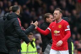 wayne rooney vs liverpool1 266x179 Home, Manchester United News