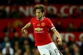 Blind looking forward to providing more assists to Van Persie