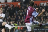 "Away Days – Villa Park: Scholes' screamer, 2006 – ""Pandemonium"""
