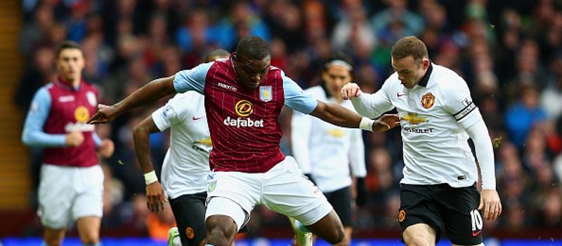 Wayne Rooney Goal Against Aston Villa