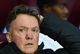 Van Gaal angry after Cambridge draw but happy to still be in FA Cup