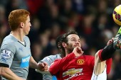 Mata puts in classy performance to delight Man Utd fans