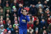 Falcao, Van Persie, Rafael and others face uncertain Man Utd futures – report