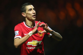 Di Maria doesn't expect Ronaldo reunion