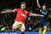 Mata feels United didn't deserve to lose against Southampton