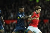 Daley Blind offers shine to dull Southampton match