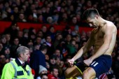Pictures: Man Utd 0-1 Southampton – Tadic revels in Old Trafford win