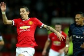 Stats: Angel di Maria's poor performance vs Southampton