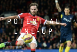 QPR vs Man Utd: Potential 4-4-2 diamond – Fellaini back, Rooney and Di Maria switch positions