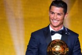 Ronaldo: I think about Manchester United