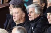 Van Gaal impressed by Man Utd's U18s