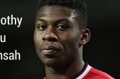 Timothy Fosu-Mensah praised by Man Utd fans for stellar performance vs Hull City