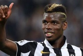 Pogba will leave Juventus within two years says agent