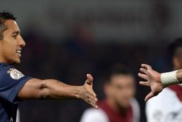 PSG's Marquinhos confirms Man United approach
