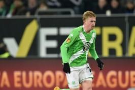 Man United transfer gossip including De Bruyne and Clyne