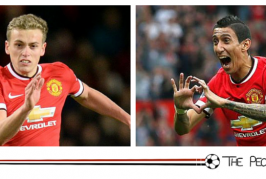 Why James Wilson can help Angel di Maria to flourish
