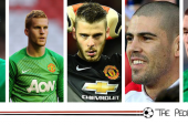 Man Utd 2014/15 squad review: Goalkeepers – Keep or sell?